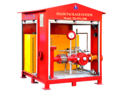 Foam Dosing Systems